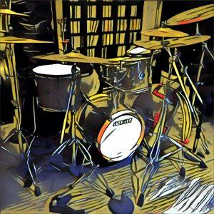 Winnipeg Drum Lessons